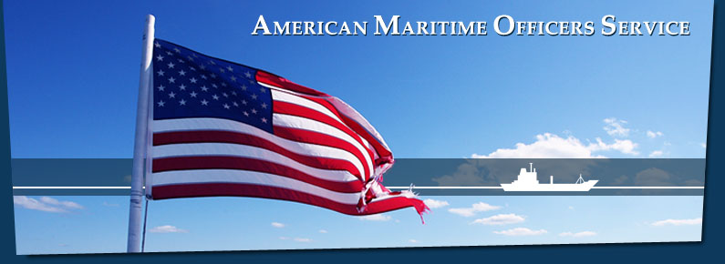 American Maritime Officers Service
